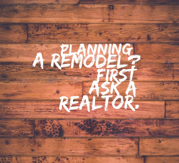 ask a realtor quote